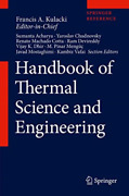 Handbook Of Thermal Science And Engineering Bookh Neuf