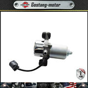 For Cadillac Ats 12v Electric Vacuum Pump Power Brake Booster Auxiliary Pump