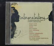 Various Interpretations Celebrating The Music Of Earth, Wind And Fire New