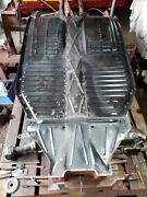 Classic Vw Beetle Car Chassis 1968 Standard Length With V5