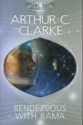 Rendezvous With Rama Sfbc 50th Anniversary Collection, By Arthur C. Clarke