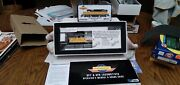 Athearn Genesis Ho Gp9r With Hep Cnw New In Box