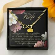 30th Wedding Anniversary Gift Personalized Bracelet Husband To Wife Jewelry