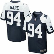 Demarcus Ware Dallas Cowboys Nike Youth Boys Alternate Throwback Game Jersey
