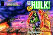 Essential Rampaging Hulk, Vol. 1 Marvel Essentials By Doug Moench And Jim New