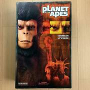 Cornelius Planet Of The Apes 12 Inches Action Figure Sideshow