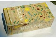 Rizla Natura Court With Filters For Rolled Cigarettes Papers - 100 Genuine...