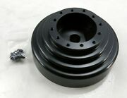 Rounded Steering Wheel Hub Adapter For Momo Nardi Ford Mustang 1990 - 2004 - 2q2