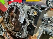 Automatic Transmission Awd 6 Speed Opt Mh4 3.39 Ratio 86k Miles Fits 10 Equinox