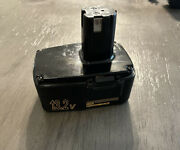 Craftsman Drill Battery 976946-001 Oem Replacement Battery