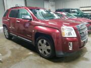 Automatic Transmission Awd 6 Speed Opt Mh4 3.39 Ratio 83k Miles Fits 10 Equinox