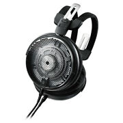 Audio-technica Headphones Ath-adx5000 Dynamic Wired High Resolution From Japan