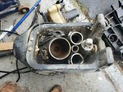 Volvo Penta Xdp B Complete Transom Assembly Gimbal 2003 Oem Very Rare Offers Ok
