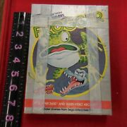 Frogger Arcade Game Series Atari 2600 And Other Compatible Systems