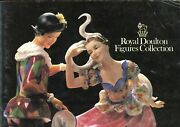 Royal Doulton Lady Figurines Champion Character Dogs Tolkien Figures Etc. / Book