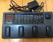 Zoom Player 2100 Multi-effects Ships Safely From Japan
