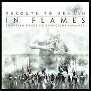 In Flames - Reroute To Remain Re-issue 2014 - Cd - Import - Rare