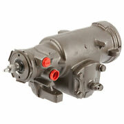 For Chevy Gmc Square Body 2wd Truck Suburban 1980-91 Power Steering Gearbox Tcp