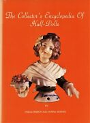 1,000+ China Half-dolls - Types Makers Marks / 608 Page Illustrated Book