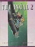 The Incal Vol. 2 Epic Graphic Novel By Alexandro Jodorowsky Excellent