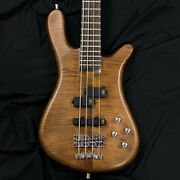 Warwick Team Built Streamer Stage I 4 Mt Ts At New Electric Bass