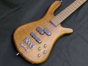 Warwick Team Built Streamer Stage1 4mt Ts At New Electric Bass