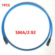 Sma/2.92 Phase Stabilized Cable Rf 20g Vector Network Analyzer Test Line Dc-18g