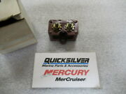 T73 Genuine Mercury Quicksilver 57580a1 Rectifier oem New Factory Boat Parts