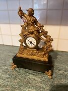 Antique French 19th