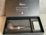 Zippo Peterson Of Dublin Limited Ed Pipe And Lighter Set
