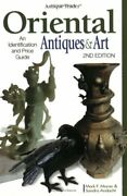Antique Trader Oriental Antiques And Art An Identification By Mark Moran Vg+