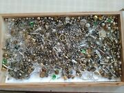 Finding Supplies Making Jewelry 500 Grams Hooks Bali Beads And More