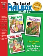 The Best Of The Mailbox Grs. 4-6 By The Mailbox Books Staff Brand New