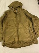 Beyond Clothing Cold Jacket Coyote Xlarge Long