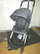New Bugaboo Ant Stroller As Is Handles Not Locking And Folding Problems