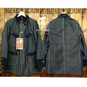 Free Wheelers Work Jacket Freewheelers Union Special Overalls King Snipe
