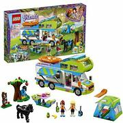 Lego 41339 Friends Mia'scampervan Discontinued By Manufact... From Japan