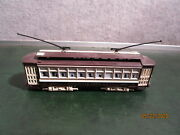 Bachmann Hershey's Chocolate Town 9 Motorized Cable Car