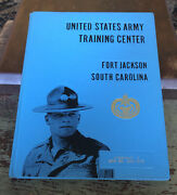 1979 Us Army Training Center Fort Jackson Sc Yearbook Company A 9th Bn 2nd