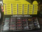Hot Wheels Collectors Choice 30 Favorite Cars From 30 Fantastic Years
