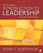 Introduction To Leadership Concepts And Practice By Peter G. Northouse New