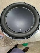 Jl Audio Subwoofer -- 13w6v2-d4 - 13w6 - Great Condition W6
