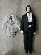 Robert Tonner Eric Fashion Doll 1998 Wilde Imagination With Tuxedo And Wig 133/500