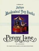 Penny Lane A History Of Antique Mechanical Toy Banks The By Al Davidson Vg+
