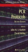 Pcr Protocols Methods In Molecular Biology By John M. S. Bartlett And New