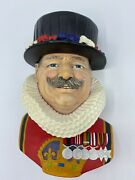 Bossons Collectibles Beefeater - Yeoman Of The Guard - Retired And Rare