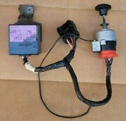 1980 1991 Ford Windshield Wiper Switch With Delay F150 F250 F350 Bronco