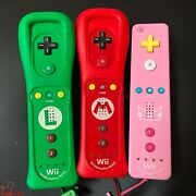 Nintendo Wii Official Remote Controller Selling Wii Remote Summary 1293