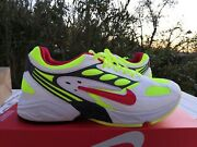 Nike Air Ghost Racer 10us/9uk/44eur At5410-100 New In Box No Paypal