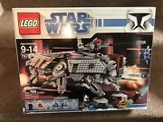 Lego Star Wars 7675 Anakinandrsquos At-te Walker New And Sealed